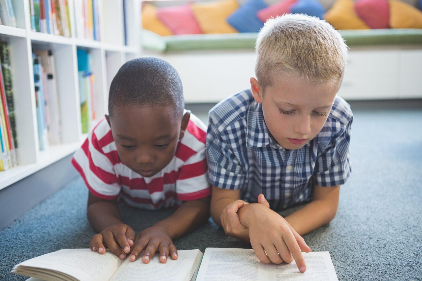 Livros infantis com protagonistas negros: por um Brasil mais tolerante