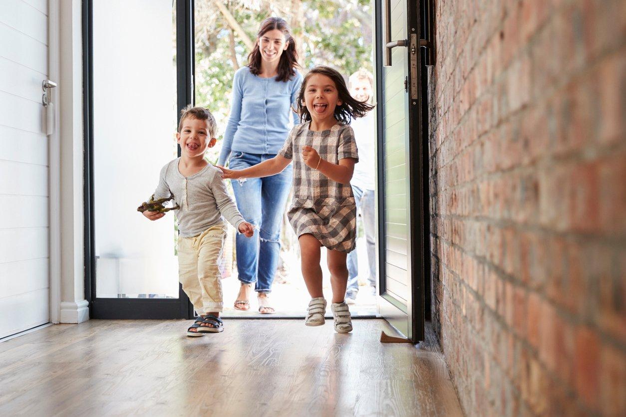 5 coisas que aprendi depois que me tornei mãe de dois filhos
