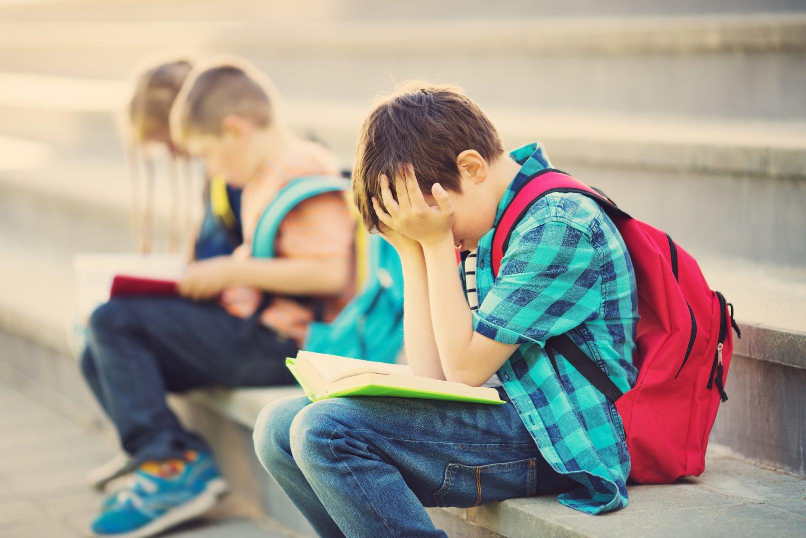 5 livros infantis que vão ajudar seu filho a lidar com as emoções