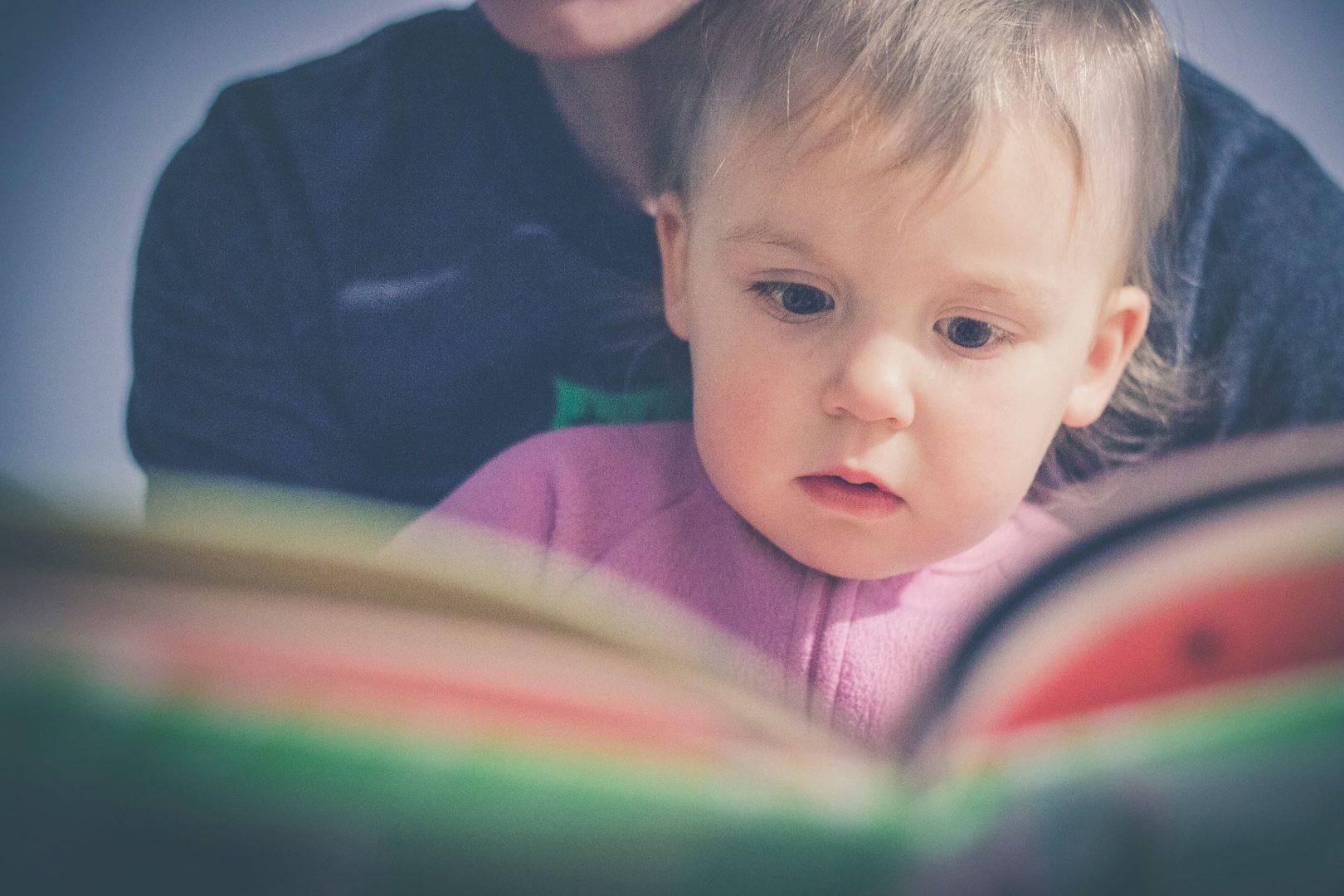 Como melhorar a concentração infantil com leitura