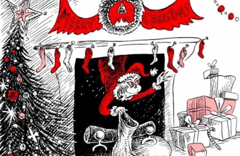 filmes e livros sobre natal