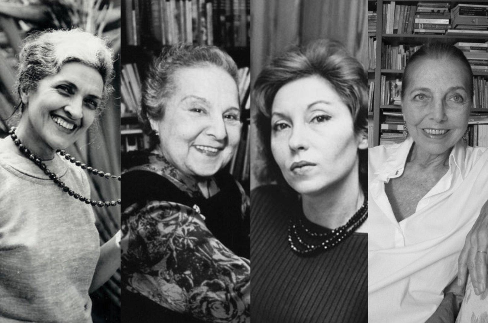 4 escritoras que transformaram a literatura brasileira