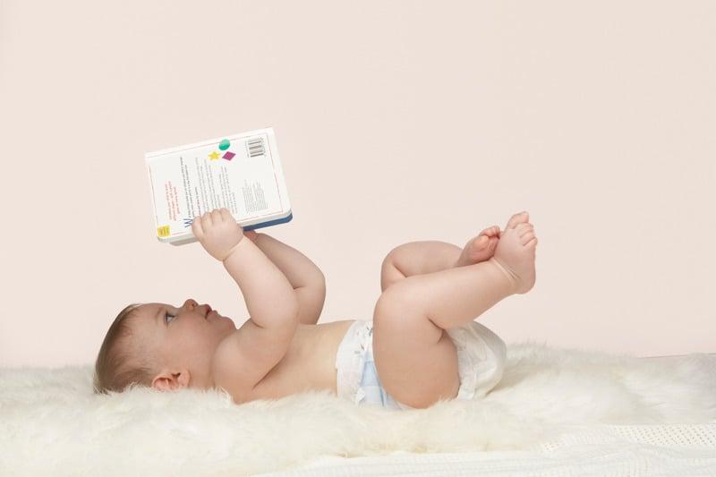 livros para crianças de até 2 anos