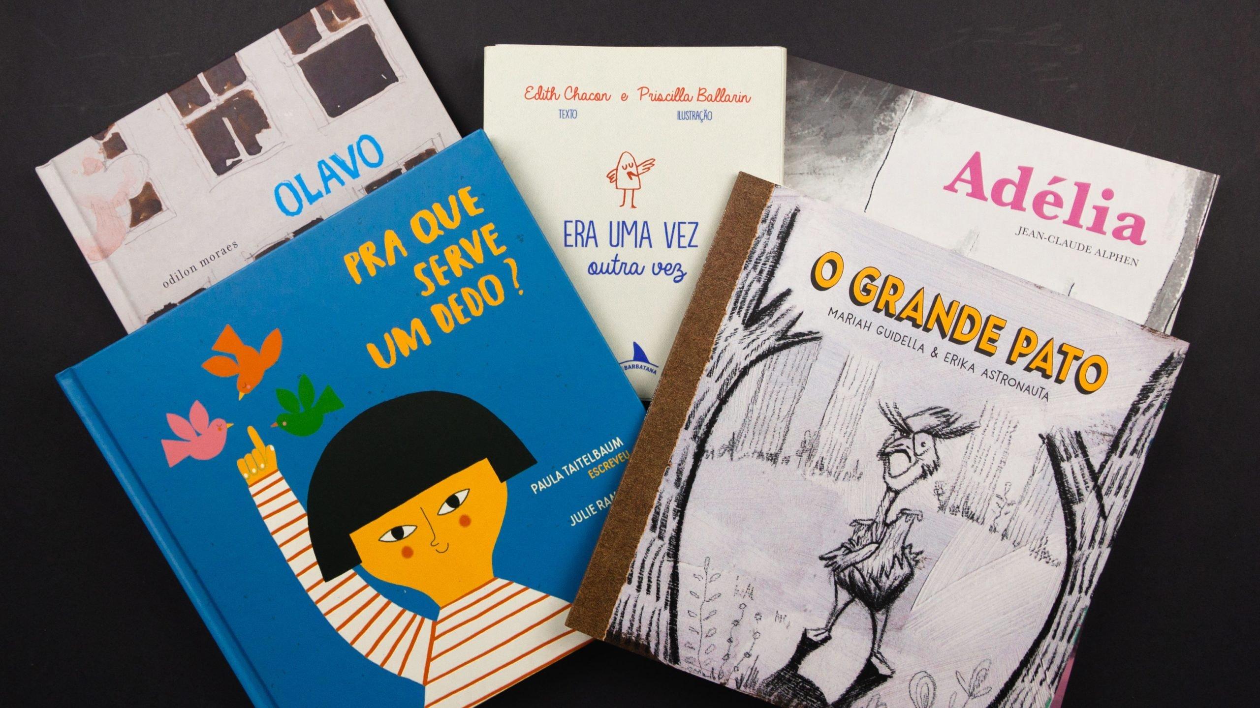 Coletivos e editoras independentes no mercado de livros infantis