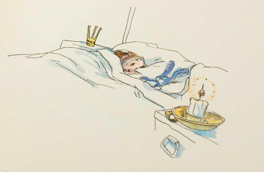 Medo na infância: como a literatura pode espantar os fantasmas debaixo da cama