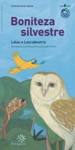 livros de poesia infantil: boniteza silvestre