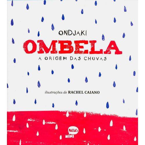 representatividade negra na literatura infantil: ombela