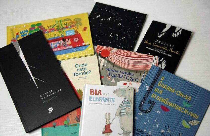 Eu e o outro: livros infantis revelam a diversidade das relações humanas