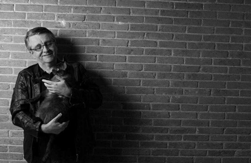 Claudio Fragata: a trajetória e as inspirações de um grande nome da literatura infantil brasileira