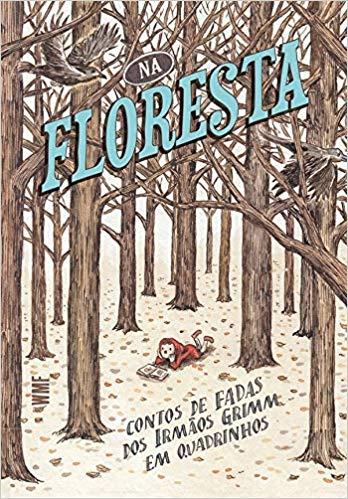 Livros para crianças de 10 anos: Contos de fadas. Na floresta