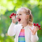 como aumentar a imunidade infantil