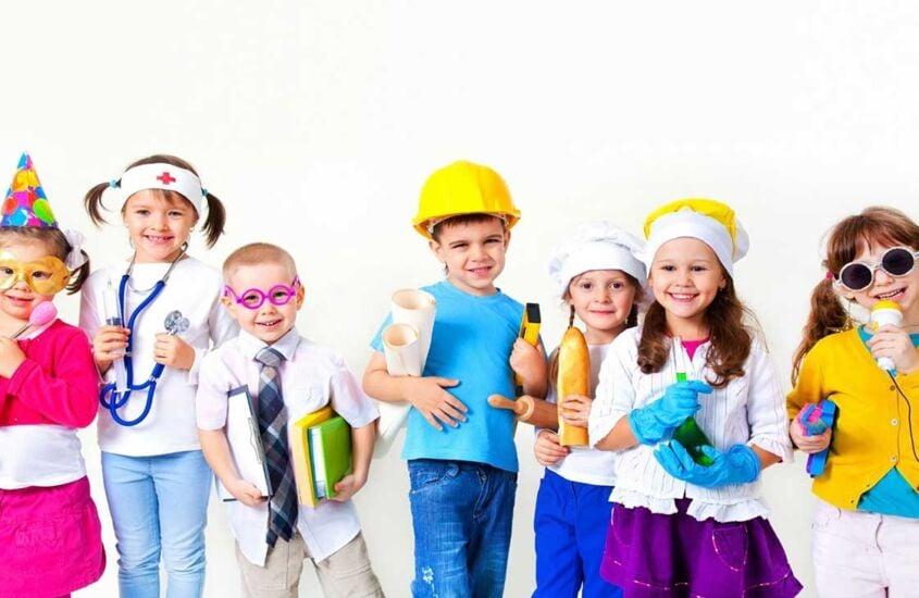 Profissões do futuro: 10 competências que elas exigirão dos seus filhos
