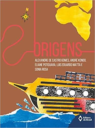 quem nós somos Escritores: Diversos Ilustrador: Fabio Maciel Editora: Editora do Brasil
