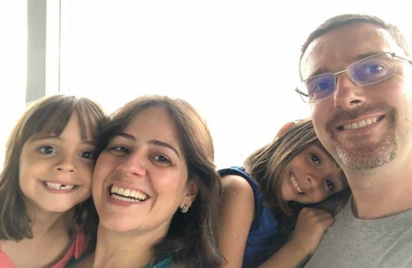 Em casa na quarentena: conheça histórias de quatro famílias e seus desafios