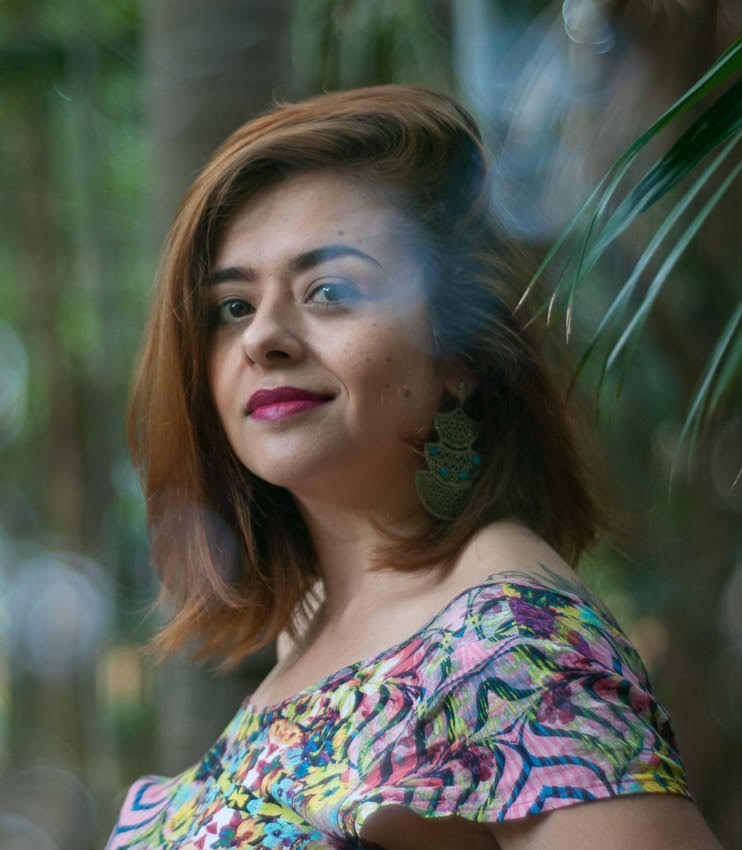 Tatiana Lazzaroto