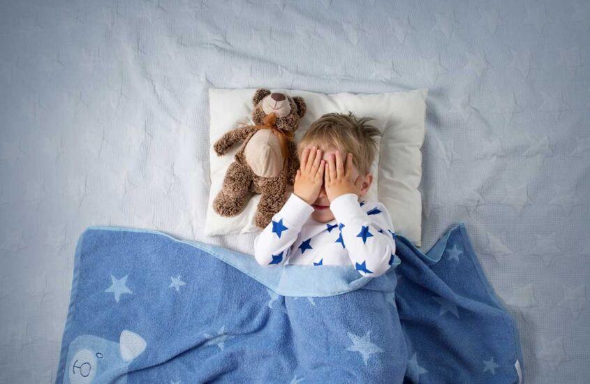 Meu filho não quer dormir: problemas com o sono na quarentena