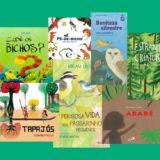 7 livros sobre meio ambiente para a educação infantil