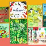 livros sobre meio ambiente para educação infantil