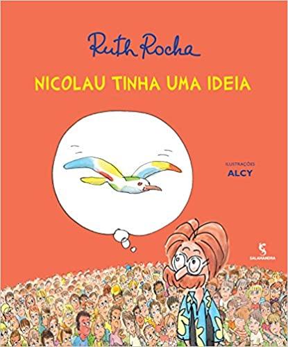 Dicas de livros: nicolau tinha uma ideia