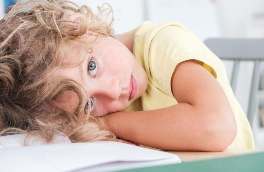 dislexia infantil – O que é e Como identificar?