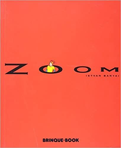 Dicas de livros infantis: Zoom