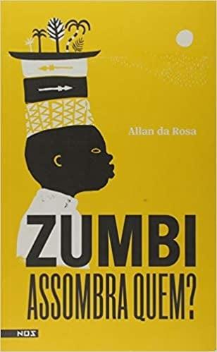 Livros para crianças de 11 anos: zumbi assombra quem