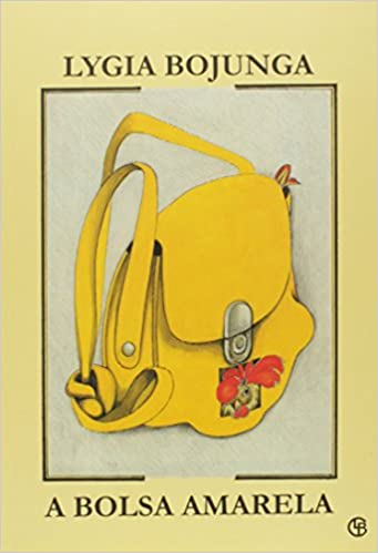 Clássicos da literatura infantil brasileira: a bolsa amarela