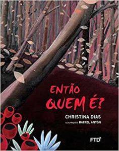 livros para festa do pijama: Escritora: Christina Dias Ilustrador: Rafael Antón Editora: FTD