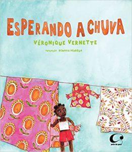 livros para bebes: esperando a chuva