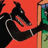 livros lobo mau