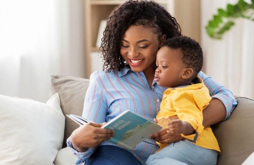 Livros para bebês: 10 obras para ter em casa