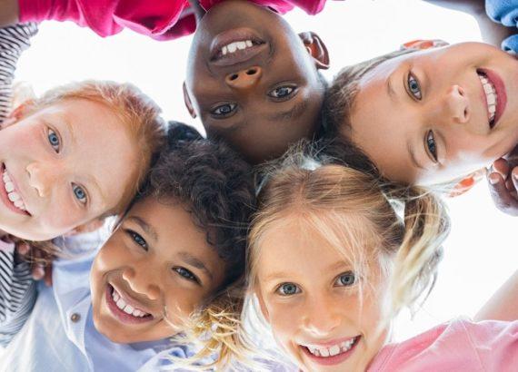senso de coletividade crianças