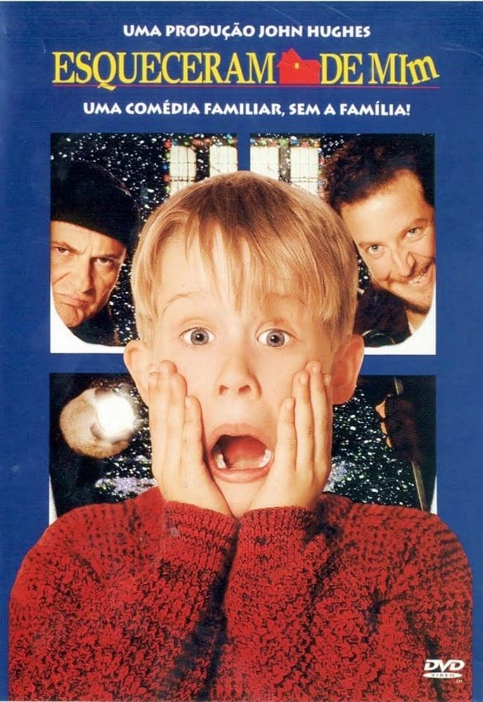 melhores filmes de natal esqueceram de mim