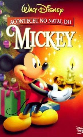 melhores filmes de natal para crianças aconteceu no natal do mickey