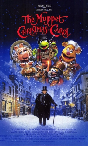 os melhores filmes denatal infantil. Os muppets