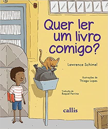 sugestões de livros infantis: quer ler um livros comigo?