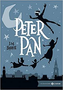 Livros para crianças de 10 anos: Peter Pan. J. M. Barrie. Edição de bolso