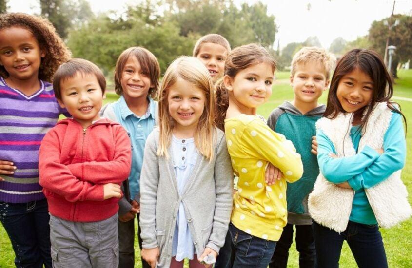 Direitos da Criança: nossa sociedade está cumprindo com seus deveres?