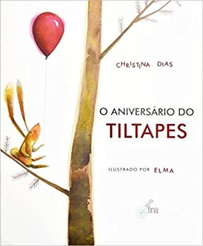 Histórias assustadoras para contar no escuro para crianças de 6 a 8 anos: O aniversário de Tiltapes