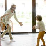 brincadeiras para fazer em casa com crianças até 12 anos