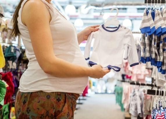 Dicas para mães de primeira viagem e maternidade