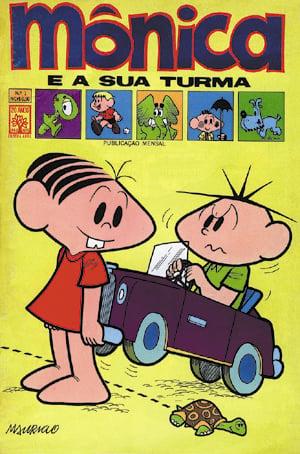 Os benefícios das histórias em quadrinhos para crianças