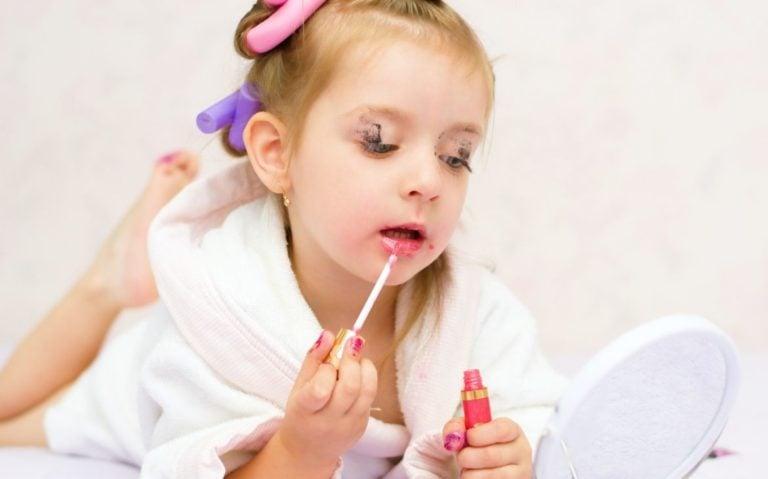 Padrões de beleza. Como os padrões de beleza afetam as crianças. Ditadura da beleza e pressão estética