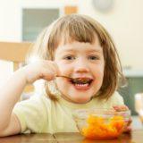 Rotina alimentar na pandemia. Alimentação infantil saudável