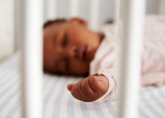 Veja como melhorar a rotina do sono das crianças