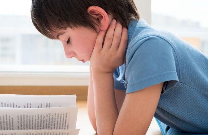 7 dicas para despertar a paixão por livros nas crianças que não gostam de ler