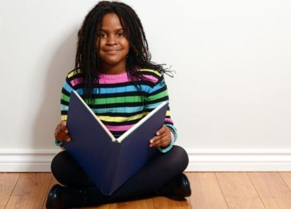 Desperte a paixão por livros nas crianças